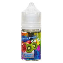 Malaysian Dream Salt Pomegranate Explosion 30мл (20мг) - Жидкость для Электронных сигарет