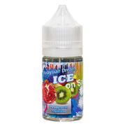 Malaysian Dream Salt Pomegranate Explosion Ice 30мл (20мг) - Жидкость для Электронных сигарет