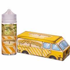 Мороженка Манго-Дыня 120мл (3мг) - Жидкость для Электронных сигарет