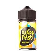 Mango Fresh Melon 80мл (0) - Жидкость для Электронных сигарет