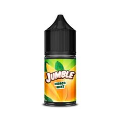 Jumble Salt Mango Mint 30мл (20мг) - Жидкость для Электронных сигарет