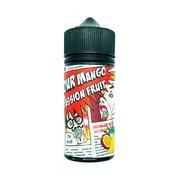 Acid Mouth Sour Mango Passion Fruit 100мл (0) - Жидкость для Электронных сигарет