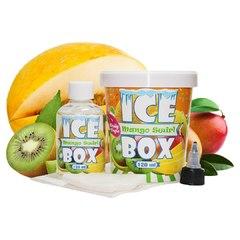 Ice Box Mango Swirl 120мл (3мг) - Жидкость для Электронных сигарет