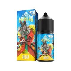 Mantra Strong Salt Shiva 30мл (20) - Жидкость для Электронных сигарет