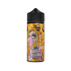 Bubble Trouble Marakuya 120мл (0мг) - Жидкость для Электронных сигарет