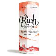 Maxwells Rich Waterberry v2 120мл (3мг) - Жидкость для Электронных сигарет