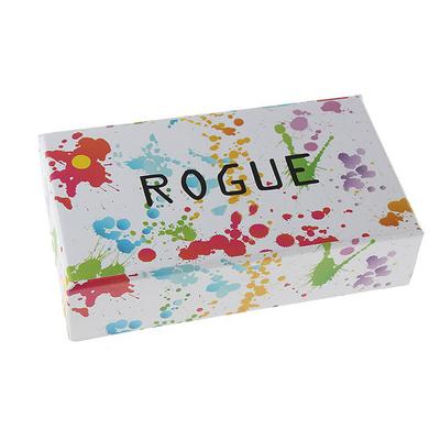 Механический Мод Rogue USA Storm + Rogue RDA (Стальной) Clone