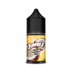 Jumble Salt Melon Coconut Milk 30мл (40мг) - Жидкость для Электронных сигарет