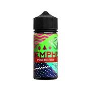 Memphis Pineberry 100ml (3) - Жидкость для Электронных сигарет
