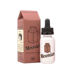 Жидкость для Электронных сигарет Milkman Moonies 30мл (3мг) (Clone)