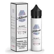 Milkman Pixie Tarts 60мл (3мг) - Жидкость для Электронных сигарет