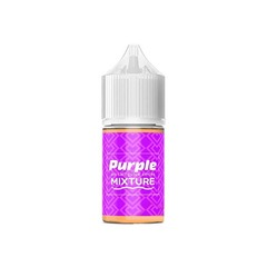 Mixture Juice Salt Purple 30мл (20) - Жидкость для Электронных сигарет