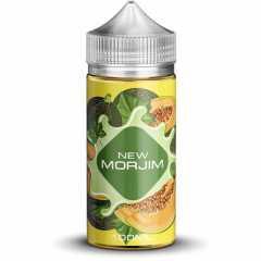 Morjim NEW Азиатская дыня 100мл (3мг) - Жидкость для Электронных сигарет