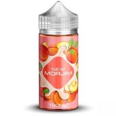 Morjim NEW Леденцы с персиком 100мл (3мг) - Жидкость для Электронных сигарет