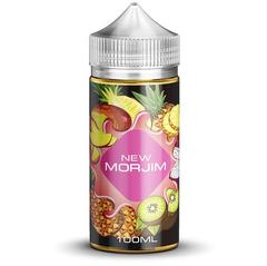 Morjim NEW Экзотические фрукты 100мл (3мг) - Жидкость для Электронных сигарет