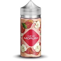 Morjim NEW Яблочная шарлотка 100мл (3мг) - Жидкость для Электронных сигарет