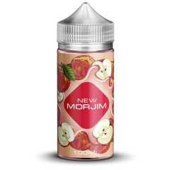Morjim NEW Яблочный мармелад 100мл (3мг) - Жидкость для Электронных сигарет