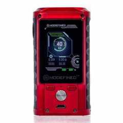 Боксмод Lost Vape Modefined Draco 200W (Красный)