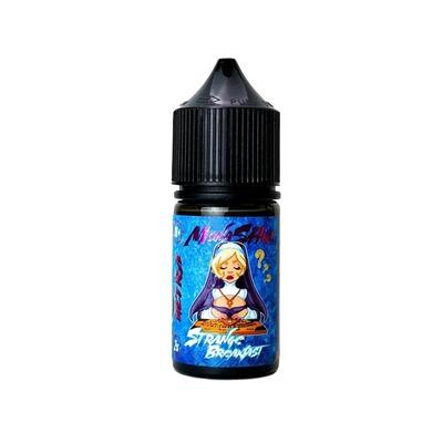 Monashka Frost Salt Strange Breakfast 30мл (20) - Жидкость для Электронных сигарет