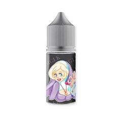 Monashka Glk Salt Berry Fruit 30мл (20) - Жидкость для Электронных сигарет