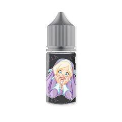 Monashka Glk Ultra Salt Citrus X 30мл (20) - Жидкость для Электронных сигарет
