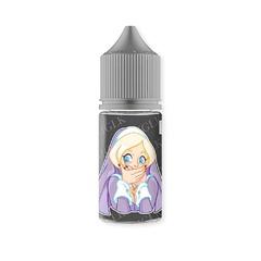Monashka Glk Ultra Salt Fruit Gum 30мл (20) - Жидкость для Электронных сигарет