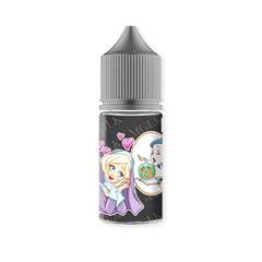 Monashka Glk Salt MangoGrad 30мл (20) - Жидкость для Электронных сигарет
