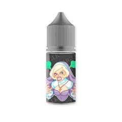 Monashka Glk Ultra Salt Maracuja Energi 30мл (20) - Жидкость для Электронных сигарет