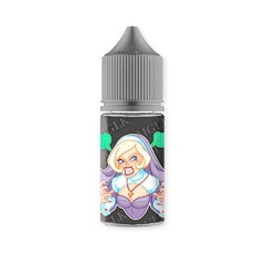 Monashka Glk Salt Maracuja Energi 30мл (20) - Жидкость для Электронных сигарет