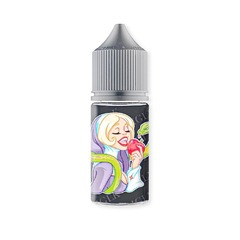 Monashka Glk Ultra Salt Pineapple Apple 30мл (20) - Жидкость для Электронных сигарет