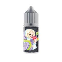Monashka Glk Salt Pineapple Apple 30мл (20) - Жидкость для Электронных сигарет