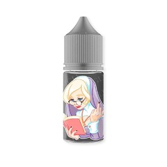 Monashka Glk Ultra Salt Salavat 30мл (20) - Жидкость для Электронных сигарет
