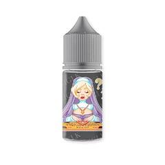 Monashka Glk Ultra Salt Strange Breakfast 30мл (20) - Жидкость для Электронных сигарет