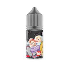 Monashka Glk Ultra Salt StrawMangoBerry 30мл (20) - Жидкость для Электронных сигарет