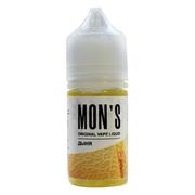 Mons Дыня 30мл (12) - Жидкость для Электронных сигарет