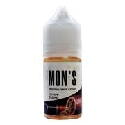 Mons Терпкий Табак 30мл (18) - Жидкость для Электронных сигарет