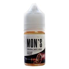 Mons Терпкий Табак 30мл (18мг) - Жидкость для Электронных сигарет