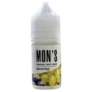 Mons Виноград 30мл (6) - Жидкость для Электронных сигарет