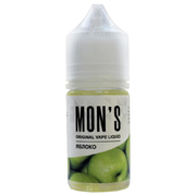 Mons Яблоко 30мл (12) - Жидкость для Электронных сигарет