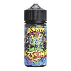 Monster Electric Mash 100мл (3мг) - Жидкость для Электронных сигарет