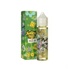 Monster Trip Vision 25 60мл (3) - Жидкость для Электронных сигарет