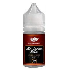 Mr Captain Black Salt Cherry Pipe 30мл (25мг) - Жидкость для Электронных сигарет