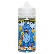 Mr Freezee Yellow Quince 100мл (3мг) - Жидкость для Электронных сигарет