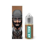 Salt Team Mr.Torn 30мл (5) - Жидкость для Электронных сигарет