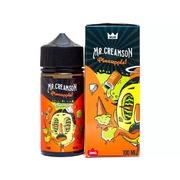 Mr.Creamson Pineapple 100мл (3) - Жидкость для Электронных сигарет