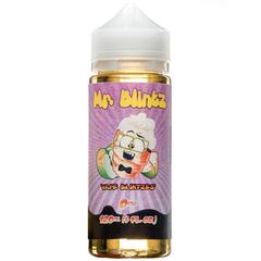 Vape Breakfast MR. BLINTZ 120мл (3мг) - Жидкость для электронных сигарет