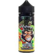 Frankly Monkey Multifruit 120мл (3мг) - Жидкость для Электронных сигарет