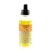 Naked Amazing Mango Salt 60мл (35мг) - Жидкость для Электронных сигарет (Clone)