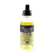 Naked Really Berry Salt 60мл (3.5) - Жидкость для Электронных сигарет (Clone)