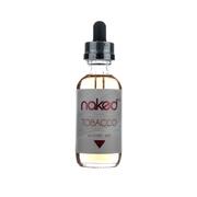Naked Tobacco American Cowboy 60мл (3мг) - Жидкость для Электронных сигарет (clone)
